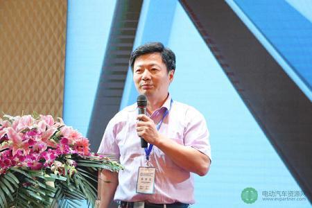 林健:动力电池系统安全保护发展趋势