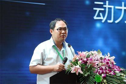 南京金龙张行峰:从整车角度看动力电池商业化应用