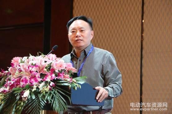 陈恒龙:动力锂电池主流技术特点综述