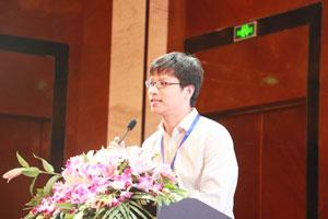 赵立金:新能源汽车技术现状及趋势