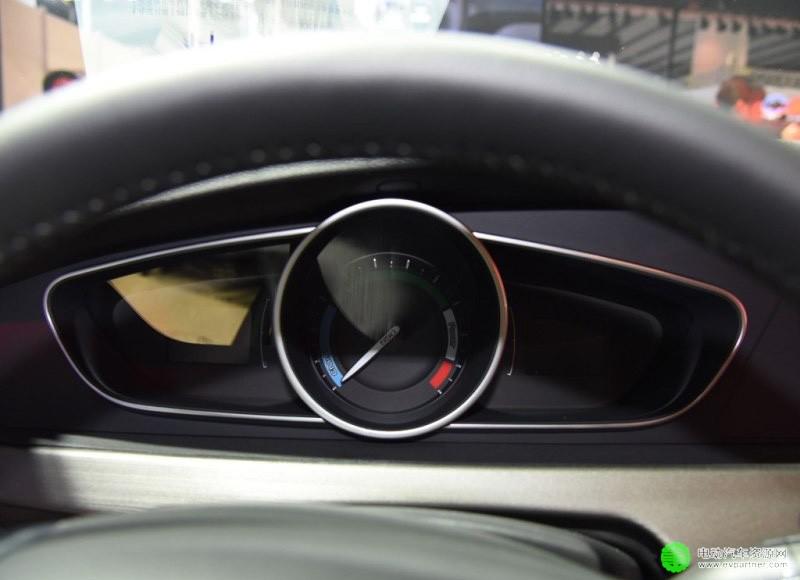 荣威e550 2016款 旗舰版电动汽车车型汇总 电高清图片