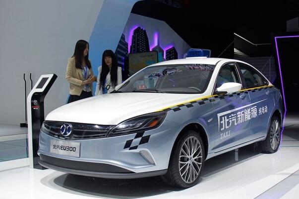 电动汽车动力电池转向:三元锂电池渐成主流