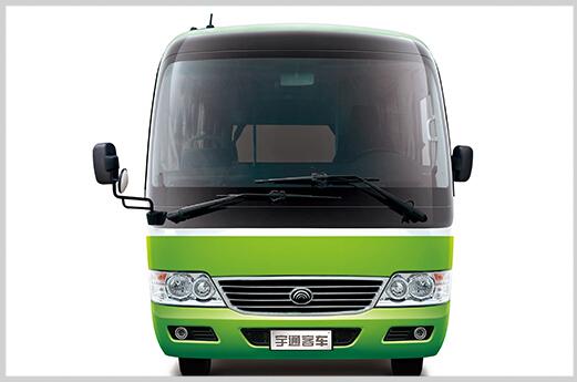 图为宇通纯电动客车E7-2015上半年宇通生产新能源客车4152台