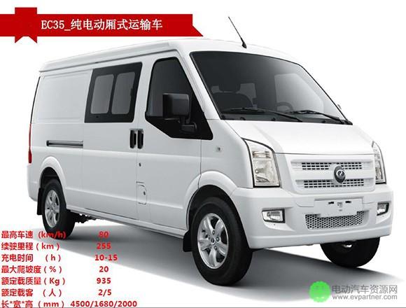 重庆瑞驰ec35纯电动箱式运输车.jpg高清图片