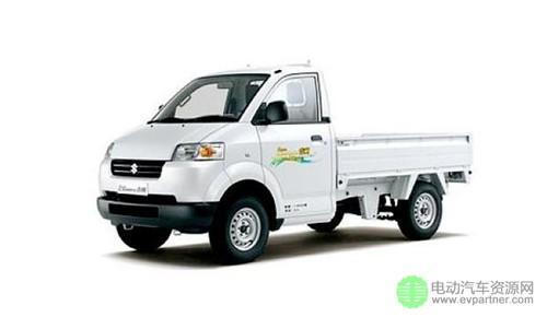 解析:国外纯电动卡车发展历程(图)