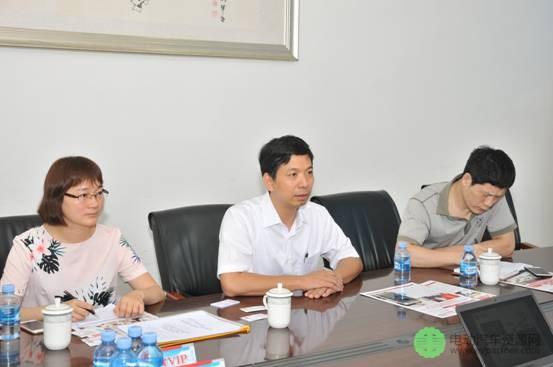 广州开发区来访人员
