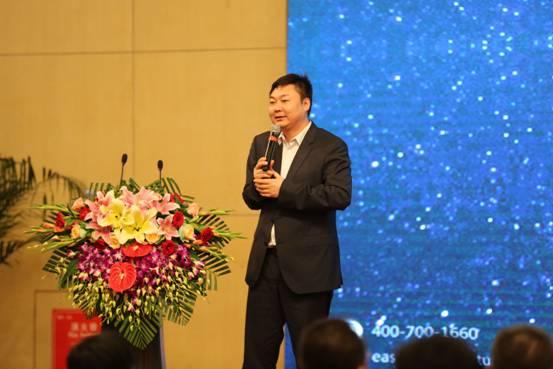 易事特2016智慧能源中国行走进北京助力首都经济圈协同发展暨产业技术研讨会胜利召开
