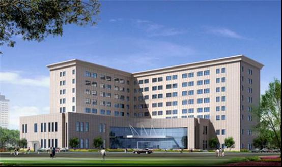 先控模块化UPS助力中国电子科技集团公司第五十四研究所