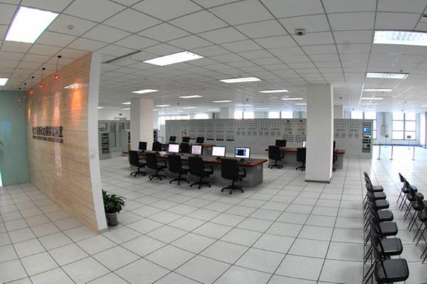 先控电气为中国电力科学研究院国家电网仿真中心提供可靠电力保障