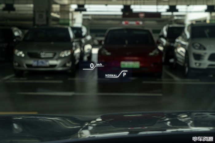 赛力斯华为智选SF5的车机表现如何?
